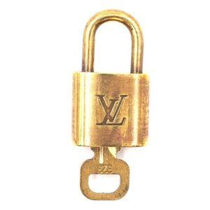 Gold Lock Keepall Speedy Alma  Set #323 Bag